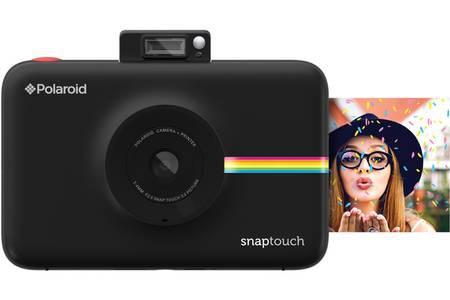 appareil photo polaroid snap touch