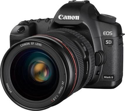 appareil photo qualité