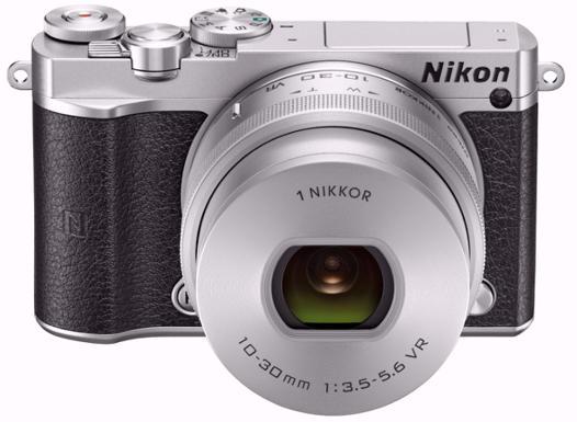 appareil photo qui filme