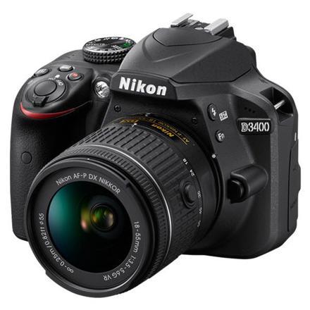 appareil photo reflex nikon d3300