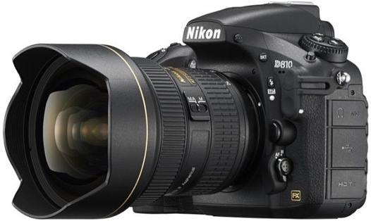 appareil photo reflex nikon