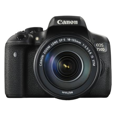 appareil photo reflex video
