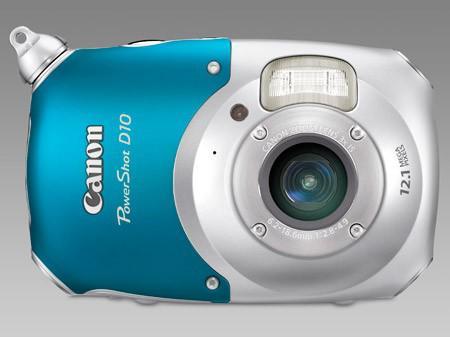 appareil photo sous l eau