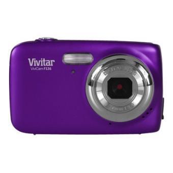 appareil photo vivitar f126