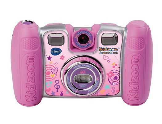 appareil photo vtech kidizoom twist