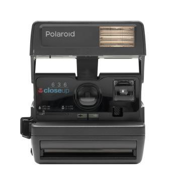 appareil polaroid instantané