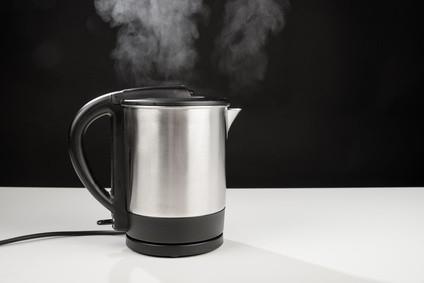 appareil pour chauffer le lait
