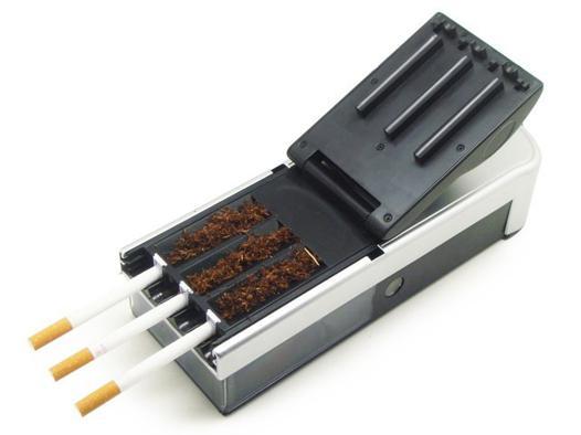 appareil pour faire cigarettes