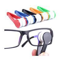 appareil pour nettoyer les lunettes