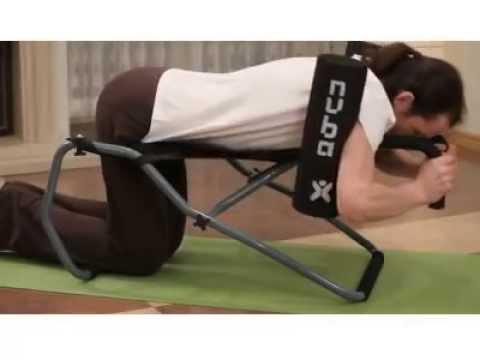 appareil pour soulager le dos