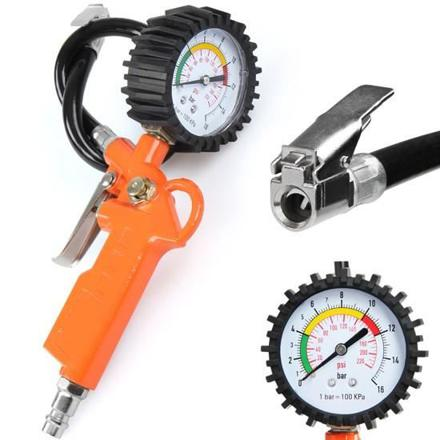 appareil pression pneu