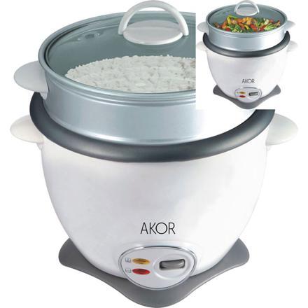 appareil riz vapeur