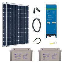 appareil solaire