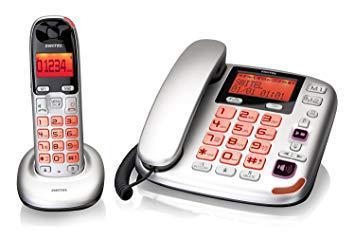 appareil telephone fixe sans fil