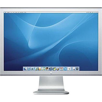apple cinema display 30 pouces