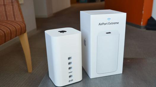 apple extreme