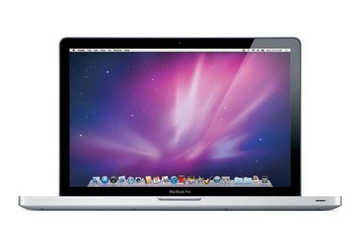 apple mac 17 pouces