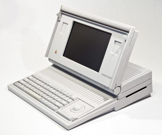 apple portable pc