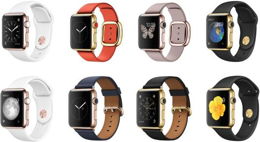 apple watch serie 1 douche
