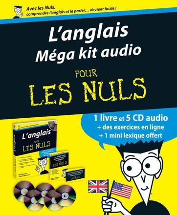 apprendre english audio