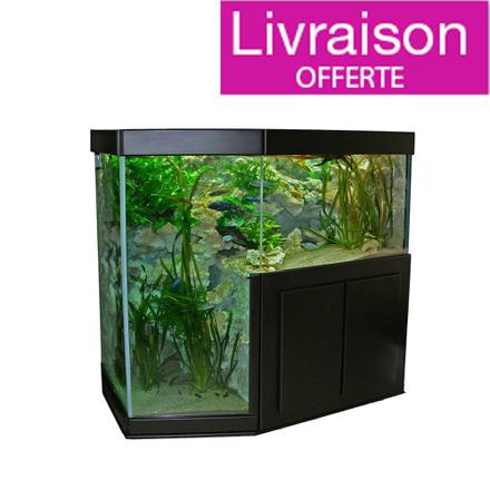 aquarium meuble