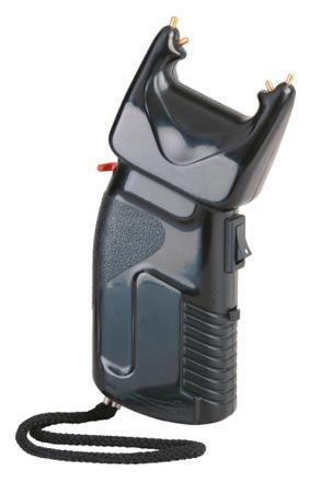 arme de defense electrique