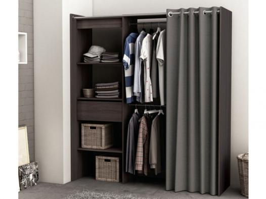 armoire extensible