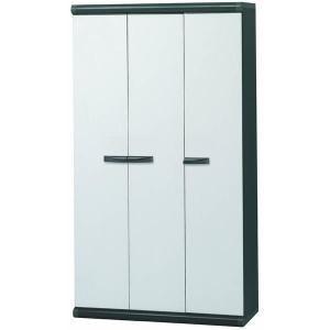 armoire résine haute