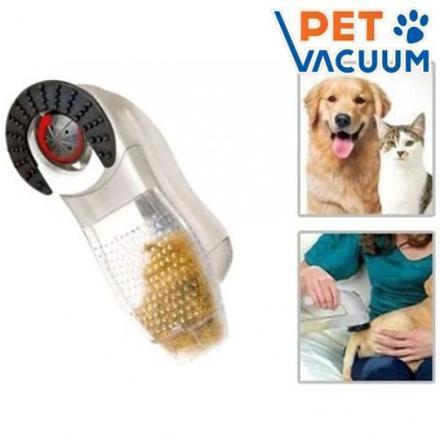 aspirateur de poils pour animaux