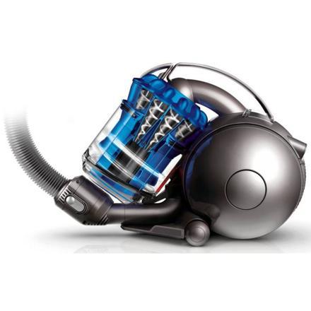 aspirateur dyson sans bruit