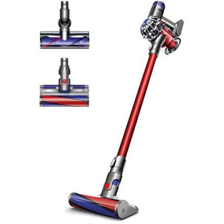 aspirateur dyson total clean