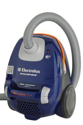 aspirateur ergospace electrolux