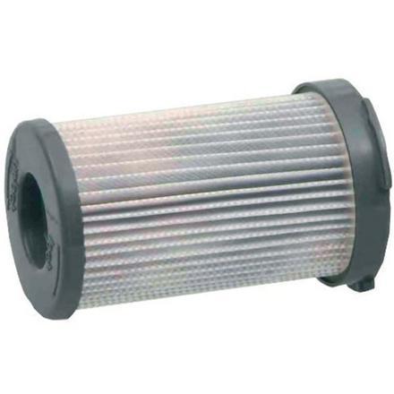 aspirateur filtre hepa lavable