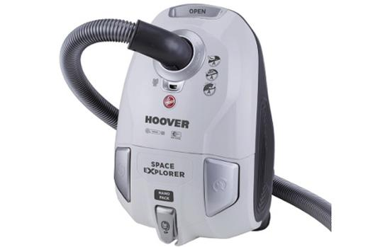 aspirateur hoover space explorer