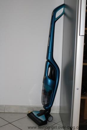 aspirateur hybride