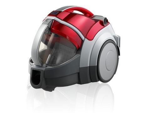 aspirateur lg sans sac kompressor