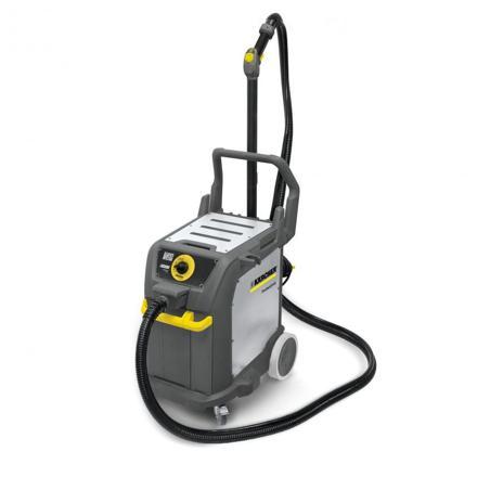 aspirateur nettoyant vapeur