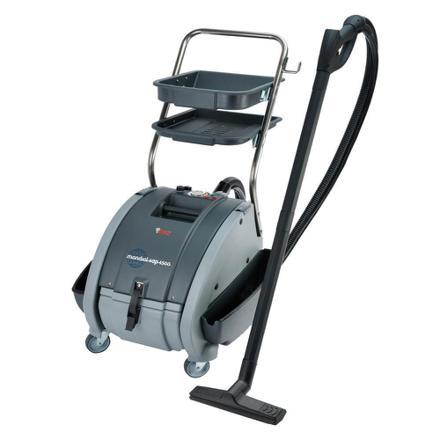 aspirateur nettoyeur vapeur professionnel polti