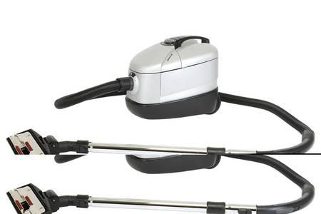 aspirateur nilfisk extreme x150