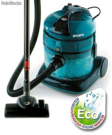aspirateur par filtration d eau