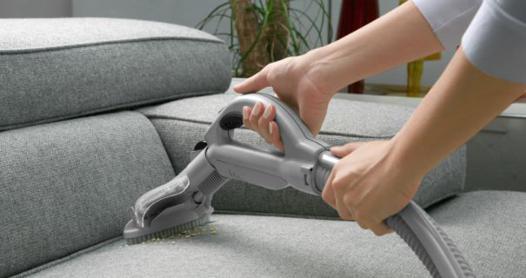 aspirateur pour canapé