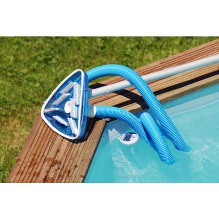 aspirateur pour piscine hors sol