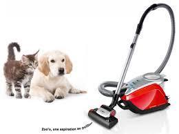 aspirateur puissant pour poils d animaux