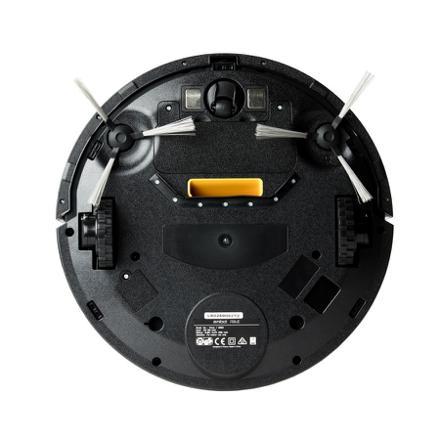 aspirateur robot amibot prime