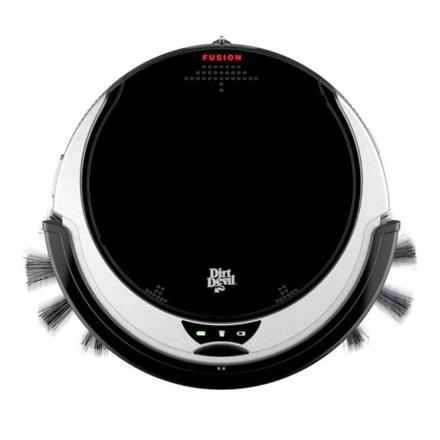 aspirateur robot dirt devil m611