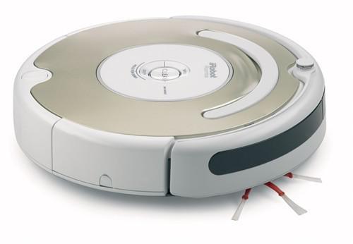 aspirateur robot roomba 531