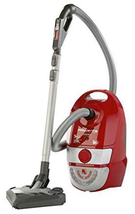 aspirateur rowenta 2200 watts silence force