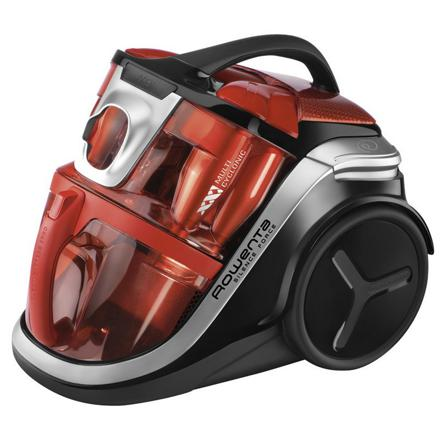aspirateur rowenta silence force multi cyclonic