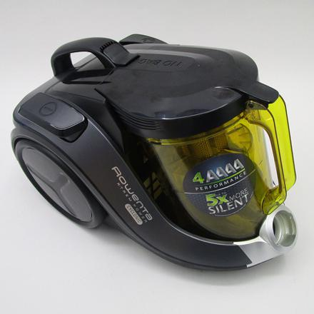 aspirateur sans sac rowenta ro6984ea x trem power cyclonic