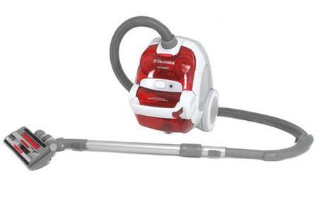 aspirateur twinclean electrolux